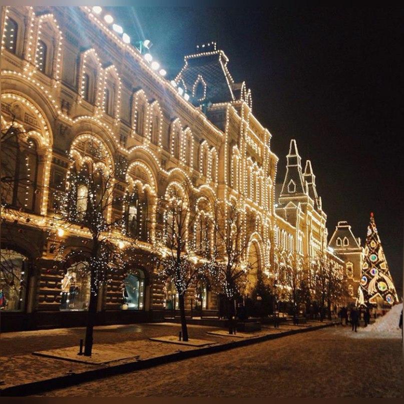 Валерия Шевченко | Москва