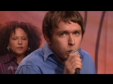 Peter Bjorn and John - young folks (live)