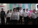 Клуб инвалидов Общение Танец Сиртаки