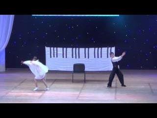 Региональный форум-фестиваль хореографического искусства BERDANCE-2017 (Часть 14)
