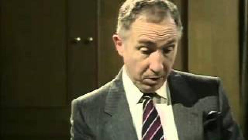 да, господин премьер министр - опросы