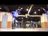 Jaygee @ Class Jam Solos | Danceproject.info