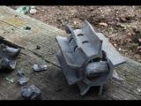 ВСУ обстреляли поселок Красный Яр