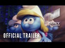 "SMURFS: THE LOST VILLAGE - Official ""Lost"" Trailer (HD)"