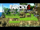Far Cry 3 (PC) - Custom maps - CONTRA First Level v2 map - Gameplay!