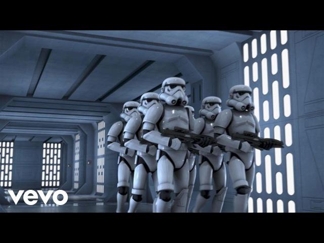 Kevin Kiner - Rebels Theme (Flux Pavilion's The Ghost Remix/From Star Wars: Rebels)