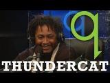 Thundercat on Drunk, Kendrick, Zappa &amp Kenny Loggins