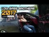LOW BASS BROTHERS 2017 (NISSAN ALMERA Team Pride Moscow)