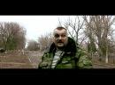 Памятник героям ВОВ уничтожил комбата Азов в Широкино Как это было