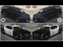 GTA V How to get the Police Buffalo Police Cruiser FIB NOOSE Granger 2017 PS4