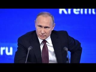 Путин о влиянии на выборы США : Часовню тоже мы развалили
