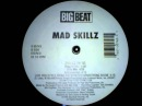 Mad Skillz - Skillz In '95 (Large Professor Production) (1995) [HQ]