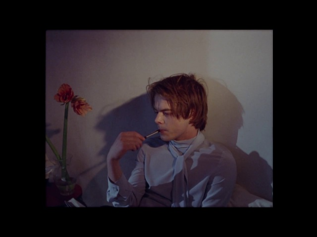 The Performers Act III | Charlie Heaton