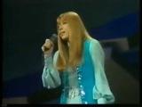 Eurovision 1970 Germany - Katja Ebstein - Wunder gibt es immer wieder