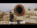 Chaos in Libya Could Pave The Way For An ISIS Comeback (HBO)