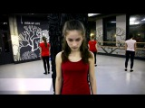JMR - Closer choreography by Masha Cherepantseva HIGH-UP