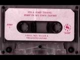 8Ball &amp MJG - It's A Pimp Thang (199X) Memphis,TN.-Remastered-