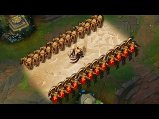 Best Azir Plays in League of Legends History (Unbelievable Mechanics)