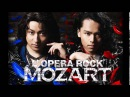 10** 2015.05.24 Mozart L'Opéra Rock - Comédie Tragédie (Japanese Version) ロックオペラ モーツァルト