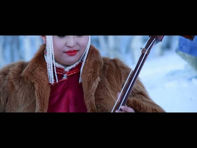 The Altai band - Shiree nuur