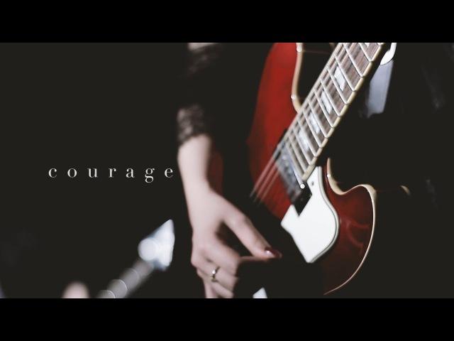 Alice Co. 「courage」 SWORD ART ONLINE 2 (OPENING 2)