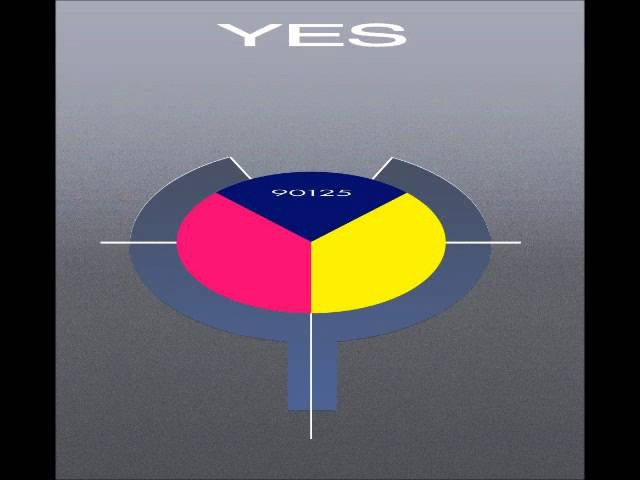 Yes - It Can Happen - Remastered [Lyrics in description]