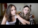 Две сексуальные девушки с классным голосом спели на БИС