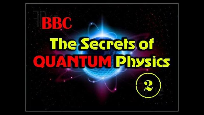 BBC: Тайны квантовой физики: Да будет Жизнь / 2 серия