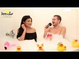 Sabrina (Les Princes de l'Amour 4) dans le bain de Jeremstar - INTERVIEW