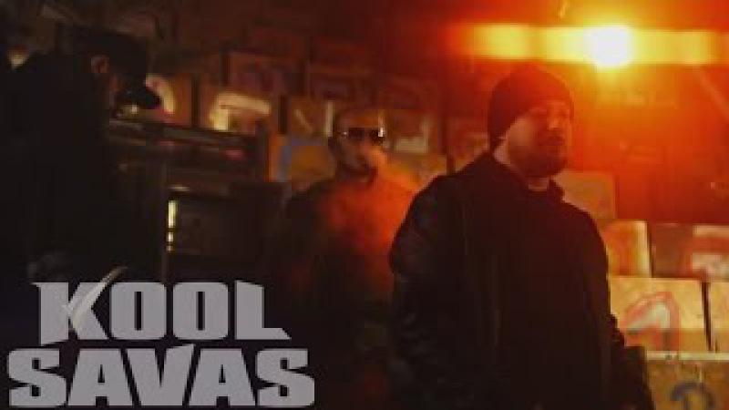 Kool Savas Triumph feat Sido Azad Adesse Official HD Video 2016