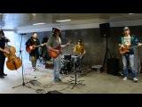 RBBand, отрывок, Hallelujah - Леонарда Коэна