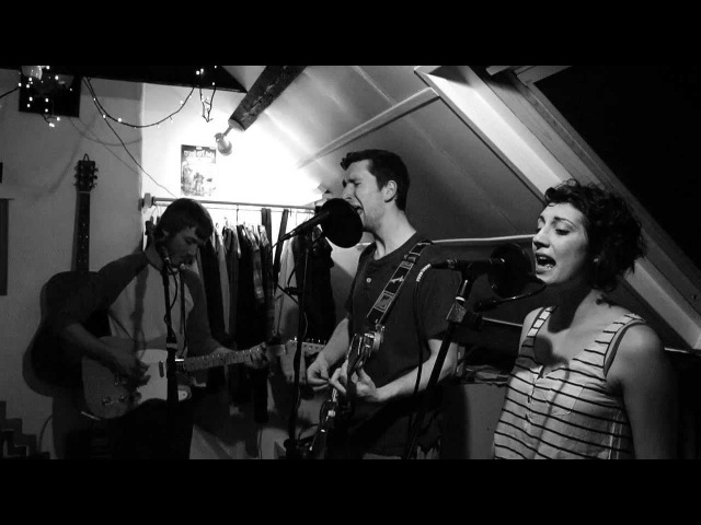 Joe Reeves Friends - Don't Let Me Down (The Beatles cover)