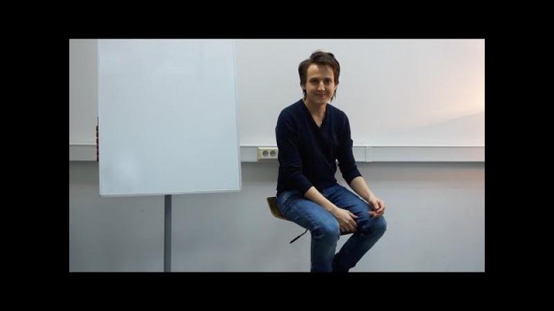 3 принципа духовной жизни — Александр Меньшиков