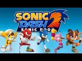 Sonic Boom Season 2 Full Episode 24 Eggman's Brother