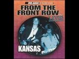Kansas - Three Pretenders