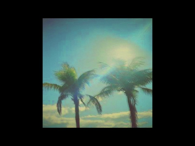 Under Two Palms Unknown Depths