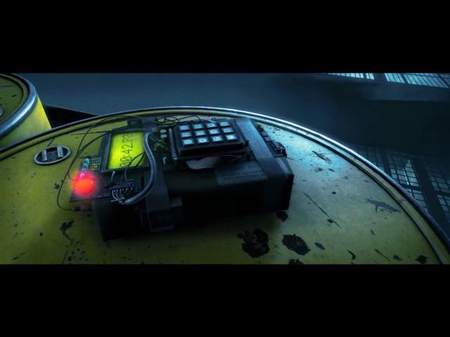 MiyaGi – Бада бум | CS:GO