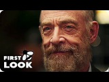 THE BACHELORS First Look Clip (2017) J.K. Simmons, Julie Delpy Movie