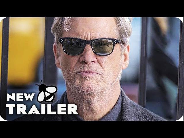 THE ONLY LIVING BOY IN NEW YORK Trailer (2017) Kate Beckinsale, Jeff Bridges Movie