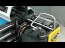 TUBOTRON VARIO 40 RL -- All-electric right and left hand CNC pipe bending machine