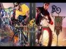 Первомайский Велопробег Прохождение Трассы Crazy Bikes
