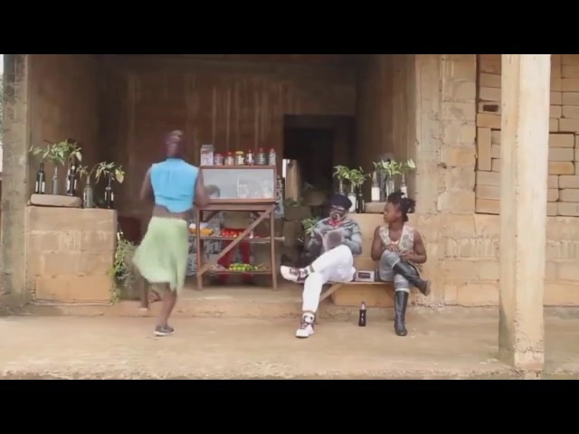 Негры танцуют