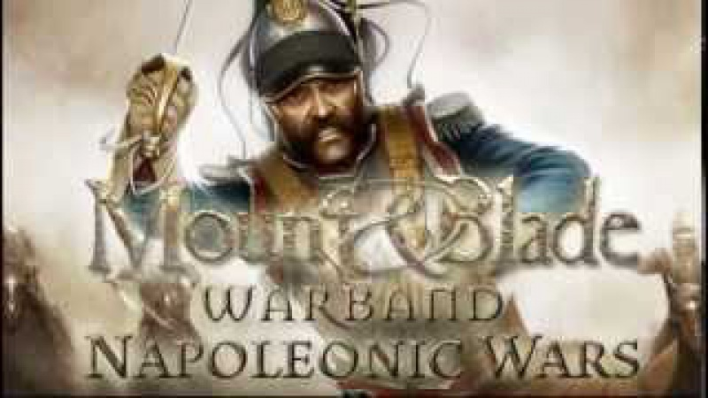 Mount Blade Napoleonic Wars - Chopin Polonaise Military