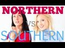 NORTHERN vs. SOUTHERN accents | British English Pronunciation