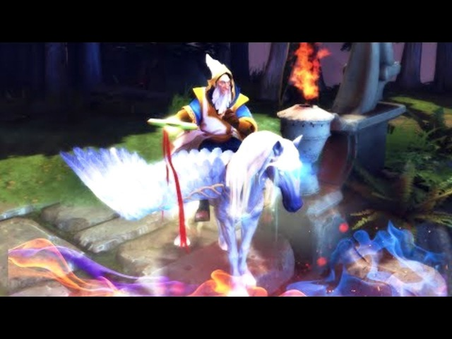 Имморталка на Котла The Wings Of Daybreak Immortal Treasure II 2017