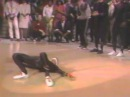 The NYC Breakers on Soul Train