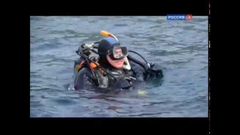 Док. фильм О Байкале начистоту, показ по ТВ Культура 23.04.2017