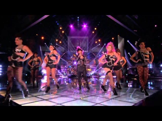 Cher - Woman's World (HD) (live at the Voice Final 18.06.13)