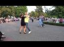Классный вальс Амурские волны! Street! Music! Dance!