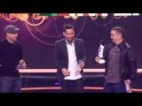 Linkin Park Win Best Alternative International Group at The 2013 Echo Awards